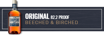 Filter by Original 82.2 Proof Beeched and Birched